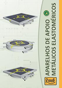 CATÁLOGO DE APARELHOS DE APOIO METÁLICOS ELASTOMÉRICOS- REV05-1